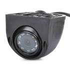 Sharp CCD сторона View Camera с 9-LED IR Night Vision для автомобилей (NTSC / DC 12V)