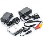 5.8GHz Wireless Surveillance Security Camera Kit