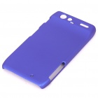 Protective Plastic Case for Motorola RAZR/XT910 (Blue) - Cases and Protectors Cell Phones and Accessories