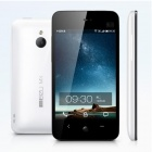 "Meizu MX WCDMA Android 2.3 Smartphone w / 4,0 ""Kapazitive, Dual-Core 1,4 GHz, 8,0 MP (16GB)"