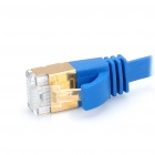 PowerSync CAT6A RJ45 High Speed Ethernet Cable (500cm)