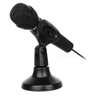 Hi-Fi Dynamic Microphone for PC (3.5mm Jack)