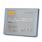 "KingSpec 2.5"" SATA II MLC-NAND Flash SSD/Solid State Drive (200GB)"