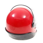 Helmet Style Electric Smokeless Ashtray (Color Assorted)