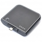 Rechargeable 1900mAh External Emergency Power Charger for Samsung I9100