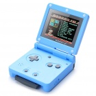 "GB Station Portable 2.7"" LCD Game Console with TV-Out - Blue (NTSC)"