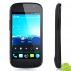 "Samsung Google Nexus S Android 2.3 WCDMA Smartphone w/ 4.0"" Capacitive, Wi-Fi and GPS - Black (16GB)"