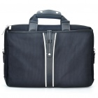 "Genuine Kingsons Hand Carrying Bag for 15.4"" Laptop - Black"