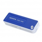 Genuine ADATA USB 2.0 Flash Drive - Blue + White (16GB)