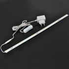 4.2W 6500K 350LM 6-LED White Light Strip (AC 100~240V)