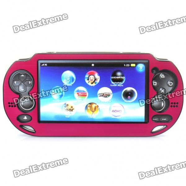 protective-aluminum-cover-plastic-case-for-ps-vita-red