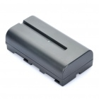 "Designer's Replacement 7.2V ""2100mAh"" Battery Pack for Sony CCD-SC5 + More"
