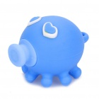 Genuine ADATA T806 Octopus USB 2.0 Flash Drive - Blue (16GB)