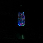 Multi-color USB Glitter Decorative Mood Lamp