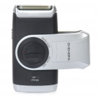 ShengFa RSCW-2037 Rechargeable Single Blade Shaver Razor w/ Trimmer (AC 220V / 2-Flat-Pin Plug)