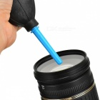 Must-have Cleaning Kit for Digital Camera (Air Blower/Cloth/Brush/Spray)