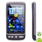 "Refurbished HTC Desire G7 Android 2.2 3G Smartphone w/ 3.7"" Capacitive, Wi-Fi and GPS - Brown"