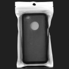 Stylish Protective Case for Iphone 4 - Black