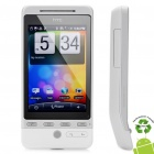 "Refurbished HTC Hero G3 Android 2.1 3G Smartphone w/ 3.2"" Capacitive, Wi-Fi and GPS - White"