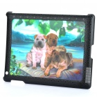 3D Shar Pei Image Pattern Protective PC Back Case for iPad 2