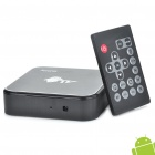 1080P Android 2.3 Media Player ж / HDMI / AV / 2 х USB / SD
