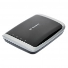Pocket Portable 3G 802.11 b/g/n WiFi Wireless Router - Black