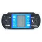"2.1"" LCD Palmtop Game Machine Console - Black (2 x AAA)"