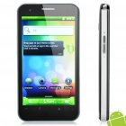 "STAR A920 Android 2.3 WCDMA TV Smartphone w/ 4.3"" Capacitive, Dual SIM, Wi-Fi and GPS - Black"