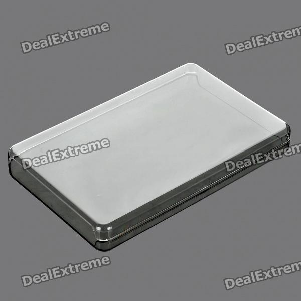 Protective Plastic Case for Kindle Fire - Translucent