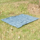Outdoor Camping Picknick Water Resistant Oxford Fabric Blanket (Random Color / 210 x 150cm)