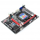 COLORFUL A55K AMD A55 Chipset AMD FM1 DDR3 Motherboard