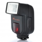 DSL20AF-N ETTL Flash Speedlite Speedlight for Nikon - Black (2 x AA)