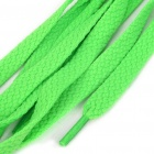 Stylish Shoe Laces Shoelaces - Green (2-Pair)