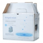 Beauty Skin Cosmetic/Facial Ion Steamer with Cup (AC 220V / 2-Flat-Pin Plug)