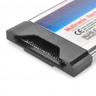 24-in-1 Expresscard Card Reader