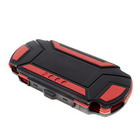 Armored Protective Hard Carrying Case for PSP 2000/Slim