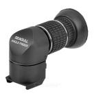 Seagull Snap-on 1X~3X Zoom Viewfinder for Digital/SLR Cameras