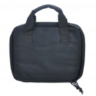 Outdoor-Military War Game Multi-Function Oxford Cloth Bag - Black