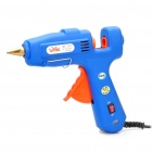 60W Hot Melt Glue Gun (AC 100-240V / 2-Flat-Pin-Stecker)