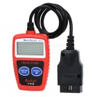 "2,1 ""LCD ABS MaxiScan MS309 CAN-BUS/OBDII Code Reader - Red"