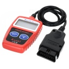 "2.1"" LCD ABS MaxiScan MS309 CAN-BUS/OBDII Code Reader - Red"