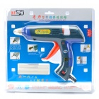 80W Hot Melt Glue Gun (AC 100 ~ 240V / 2-Flat Pin-Plug)
