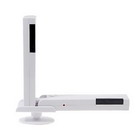 Foldable Adjustable Wireless Sensor Bar for Wii