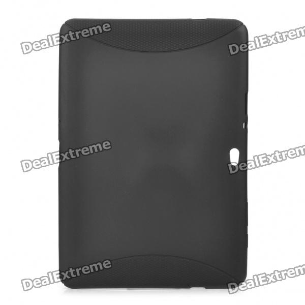 Protective TPU Back Case for Samsung Galaxy Tab 10.1