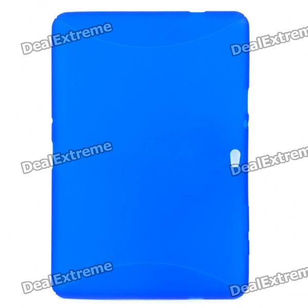 все цены на  Protective TPU Back Case for Samsung Galaxy Tab 10.1