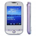 T900 GSM TV Cell Phone w/ 2.8