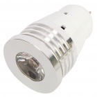GU5.3 1W 3500K 90-Lumen Warm White LED Light Bulb (12V)