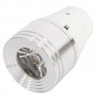 GU5.3 1W 6500K 90-Lumen White LED Light Bulb (12V)