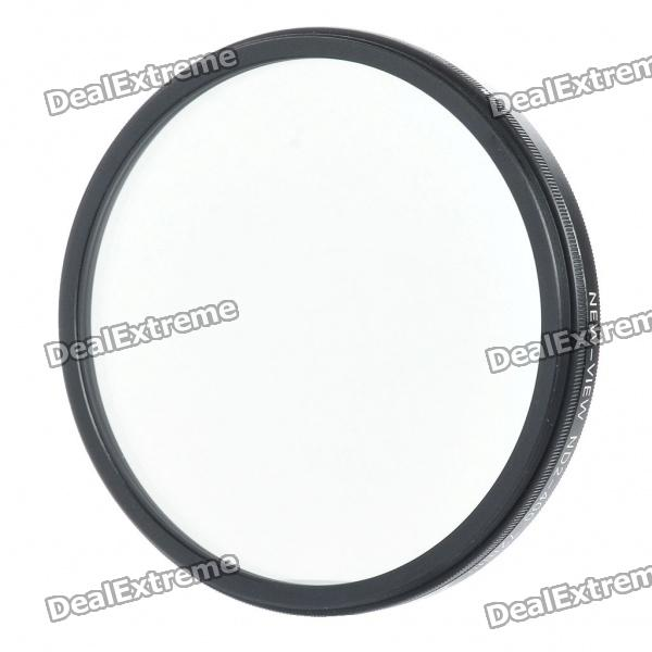 Genuine New-View Variable Neutral Density ND2-400 Fader Filter for DSLR Camera (72mm)