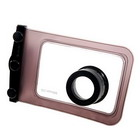 Nereus 10-Meter Waterproof Housing Kit for Digital Camera (DC-WP400)